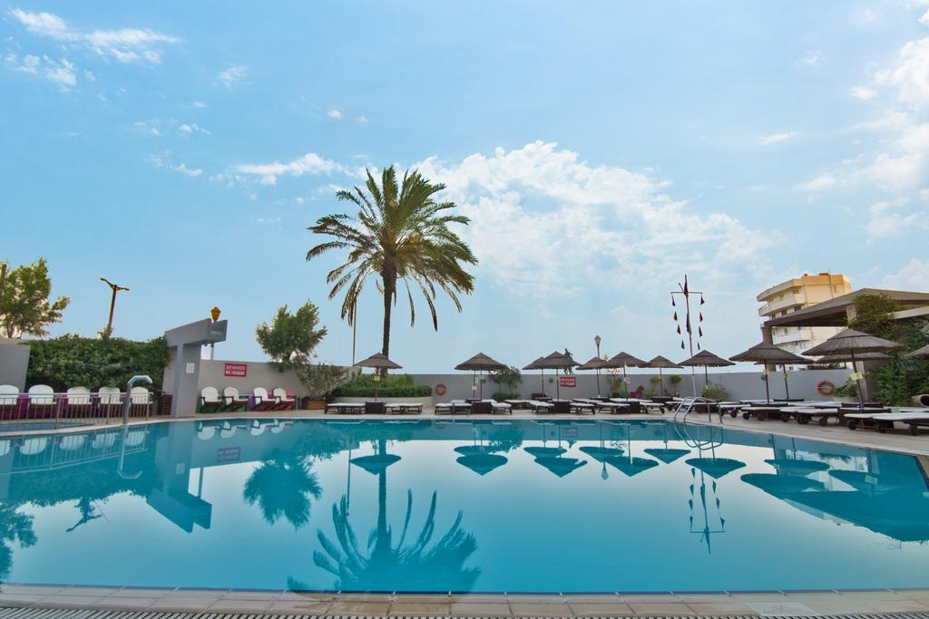 Blue Sky City Beach Hotel - Ρόδος εικόνα