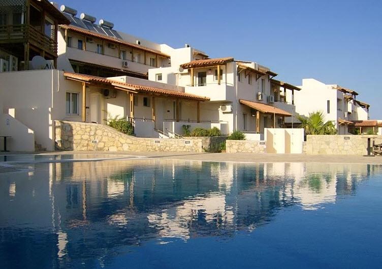 4* Creta Suites Resort - Κουτσουνάρι, Ιεράπετρα ? 4 Ημέρες (3 Διανυκτερεύσεις) ? 2 Άτομα ? Χωρίς Πρωϊνό ? 01/07/2018 έως 31/08/2018 ? Υπέροχη Τοποθεσία!