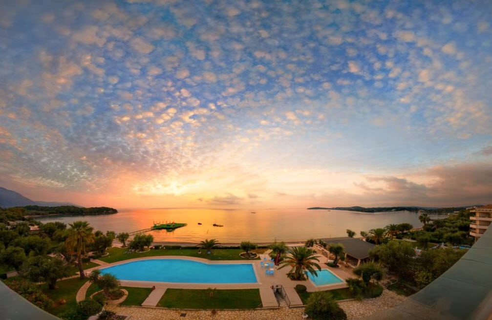 4* Elea Beach Hotel - Κέρκυρα εικόνα