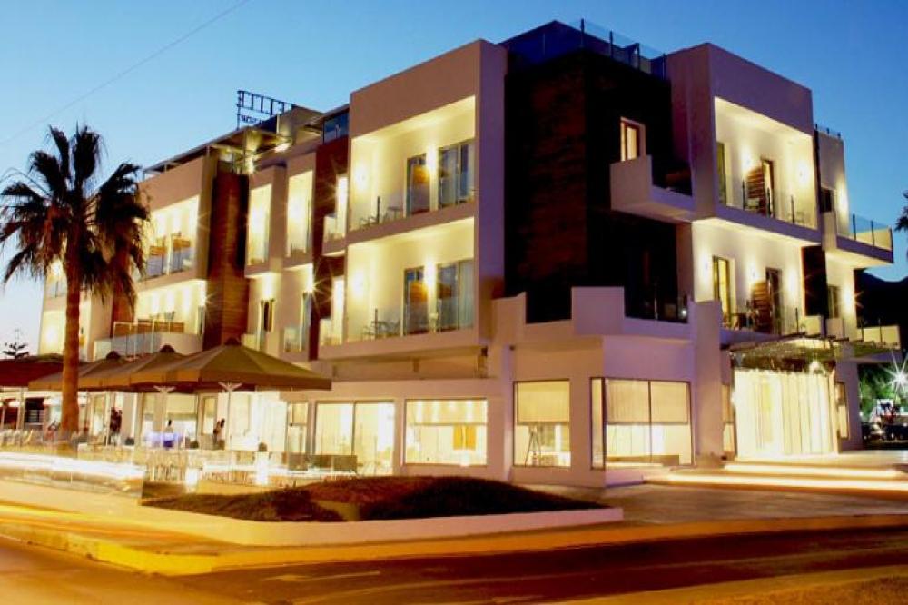 4* Elite City Resort - Καλαματα ✦ -42% ✦ 3 Ημερες (2 Διανυκτερευσεις) ✦ 2 ατομα + 1 παιδι εως 12 ετων ✦ All Inclusive ✦ Φωτα (03/01/2020 εως 05/01/2020) ✦ Παιδικη Δημιουργικη Απασχοληση!