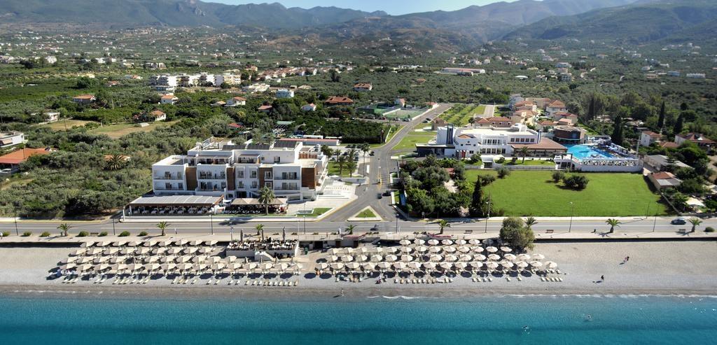 4* Elite City Resort - Καλαματα ✦ -51% ✦ 6 Ημερες (5 Διανυκτερευσεις) ✦ 2 ατομα + 1 παιδι εως 12 ετων ✦ Πληρης Διατροφη + Ποτα ✦ εως 24/08/2020 ✦ Επιπλεον 1 Διανυκτερευση ΔΩΡΟ και 15% €πιστροφη Eurobank