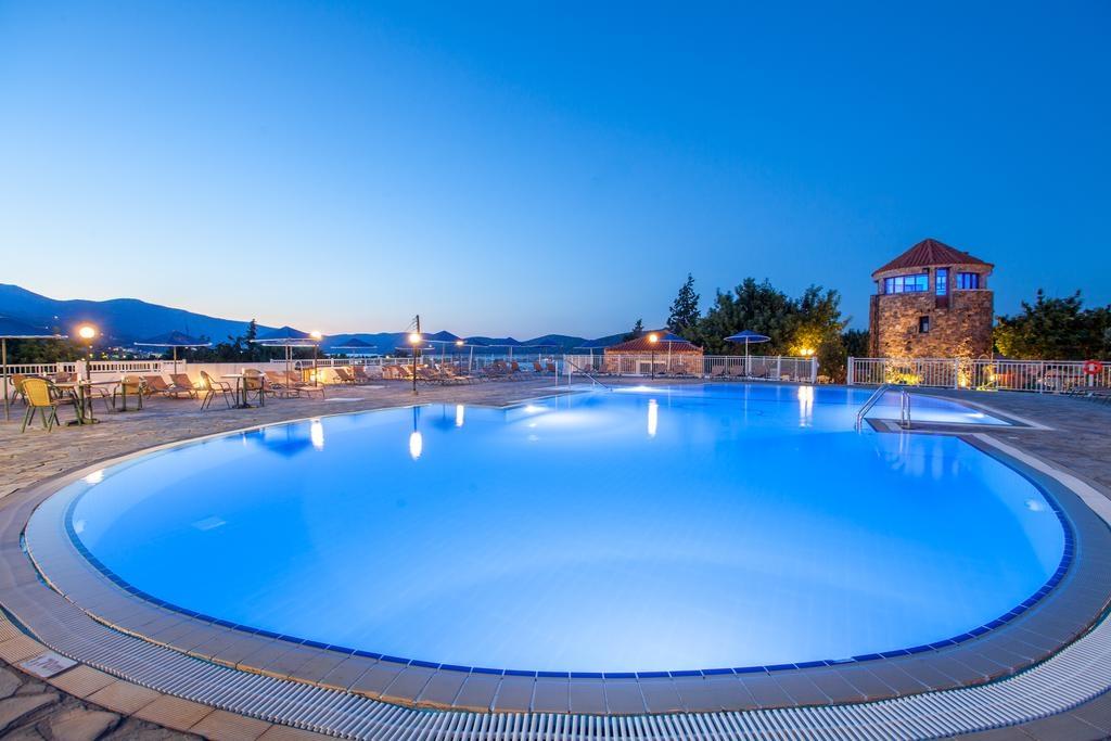 4* Elounda Breeze Resort - Ελούντα Κρήτης εικόνα