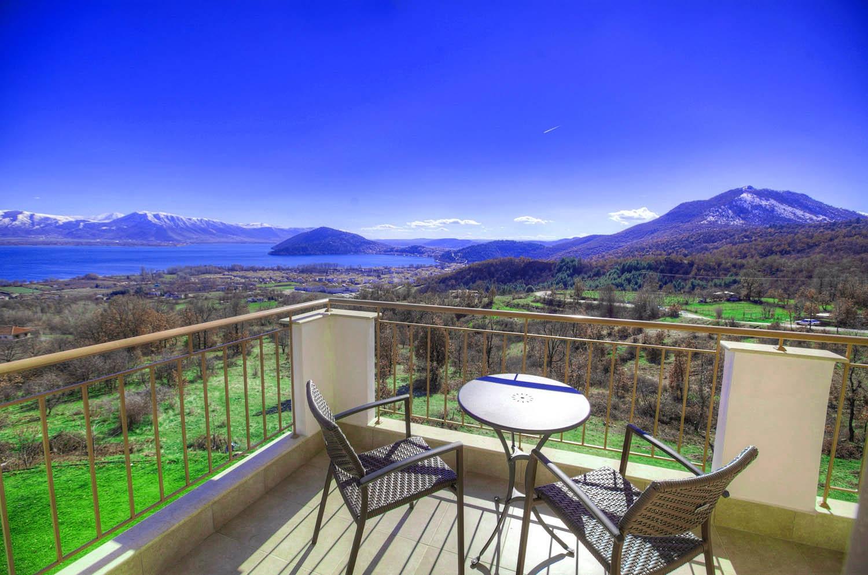 4* Enastron View Hotel - Καστοριά εικόνα