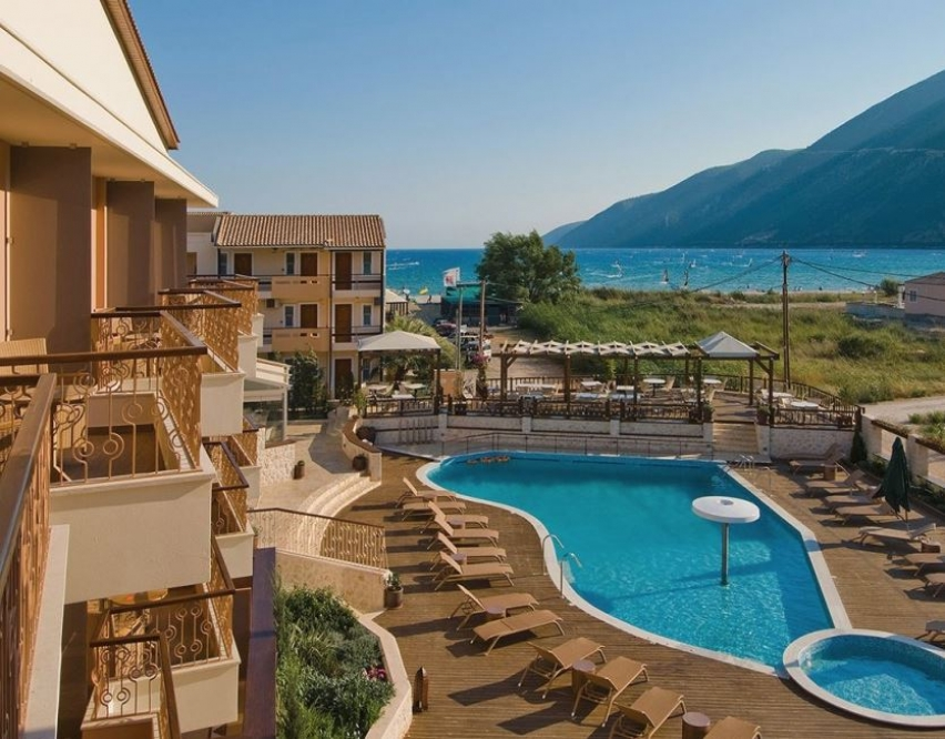 4* Enodia Hotel - Βασιλική Λευκάδας   -45%   6 Ημέρες (5 Διανυκτερεύσεις)   2 Άτομα ΚΑΙ 2 Παιδιά έως 12 ετών   All Inclusive   23/07/2019 έως 26/08/2019   Παιδική πισίνα!