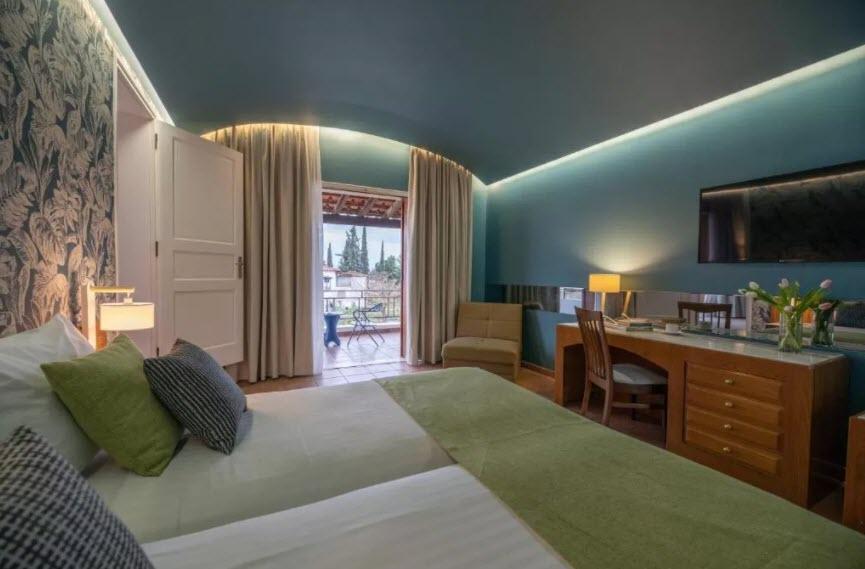 4* Eretria Hotel & Spa Resort - Ερέτρια, Εύβοια ✦ -21% ✦ 3 Ημέρες (2 Διανυκτερεύσεις) ✦ 2 άτομα + 1 παιδί έως 12 ετών ✦ All Inclusive ✦ 01/09/2021 έως 30/09/2021 ✦ Μπροστά στην παραλία!