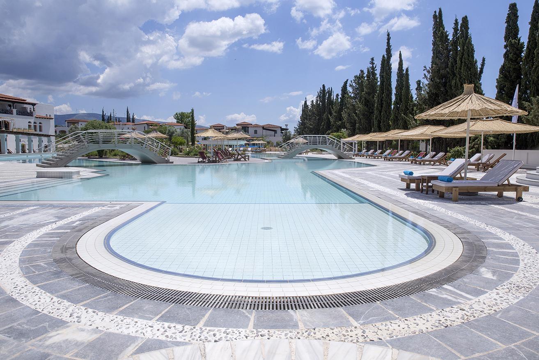 4* Eretria Hotel & Spa Resort - Ερέτρια, Εύβοια ✦ -37% ✦ 3 Ημέρες (2 Διανυκτερεύσεις) ✦ 2 άτομα + 1 παιδί έως 12 ετών ✦ All Inclusive ✦ 01/09/2021 έως 30/09/2021 ✦ Κοντά στην παραλία!