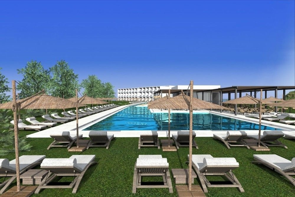 4* Εvita Bay Hotel - Ρόδος εικόνα