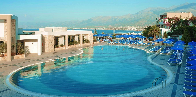 4* Grand Hotel Holiday Resort - Χερσόνησος, Κρήτη εικόνα
