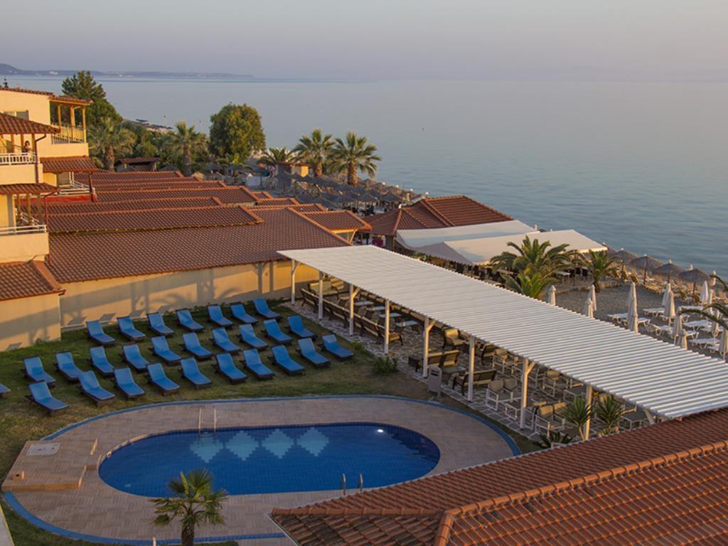 4* Hanioti Grandotel Hotel - Χανιώτη, Χαλκιδική εικόνα