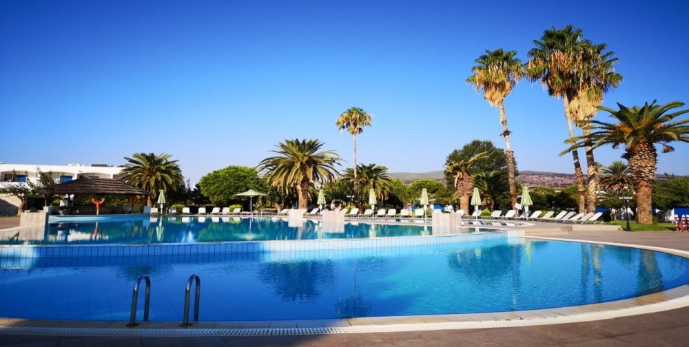 4* Kinetta Beach Resort & Spa - Κινέτα