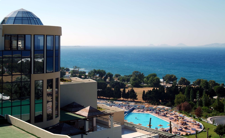 5* Kipriotis Panorama Hotel & Suites- Κώς, Ψαλίδι   4 Ημέρες (3 Διανυκτερεύσεις)   2 Άτομα   All Inclusive   έως 11/07/2019 και 30/08 έως 26/09   Δωρεάν χώρος στάθμευσης