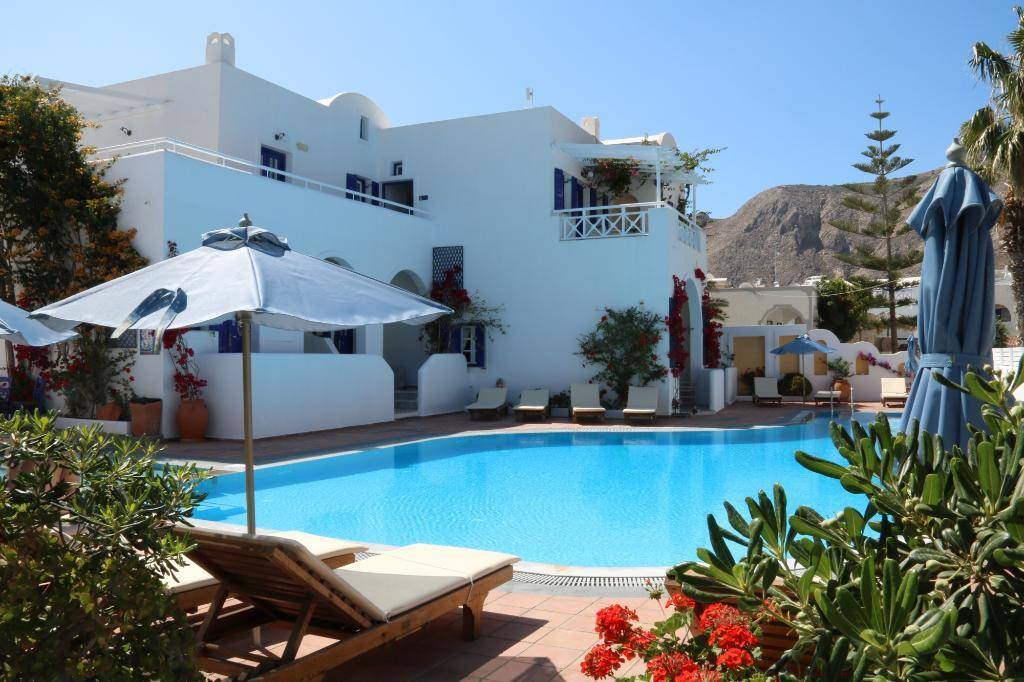 4* Kouros Village Hotel ✦ -25% ✦ 4 Ημέρες (3 Διανυκτερεύσεις) ✦ 2 άτομα ✦ Πρωινό ✦ 01/07 έως 20/07 και 26/08 έως 25/09 ✦ Adults Only!