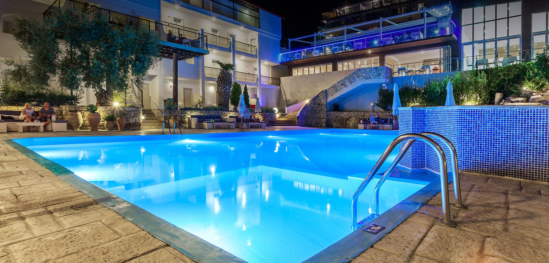 4* Kriopigi Hotel - Χαλκιδική, Κασσάνδρα - Κρυοπηγή ? -50% ? 6 Ημέρες (5 Διανυκτερεύσεις) ? 2 Άτομα ΚΑΙ ένα Παιδί έως 6 ετών ? Πλήρης Διατροφή ? 22/06/2019 έως 12/07/2019 και 24/08/2019 έως 20/09/2019 ? <strong>Επιπλέον 1 Διανυκτέρευση ΔΩΡΟ με COSMOTE DEALS for YOU!</strong>