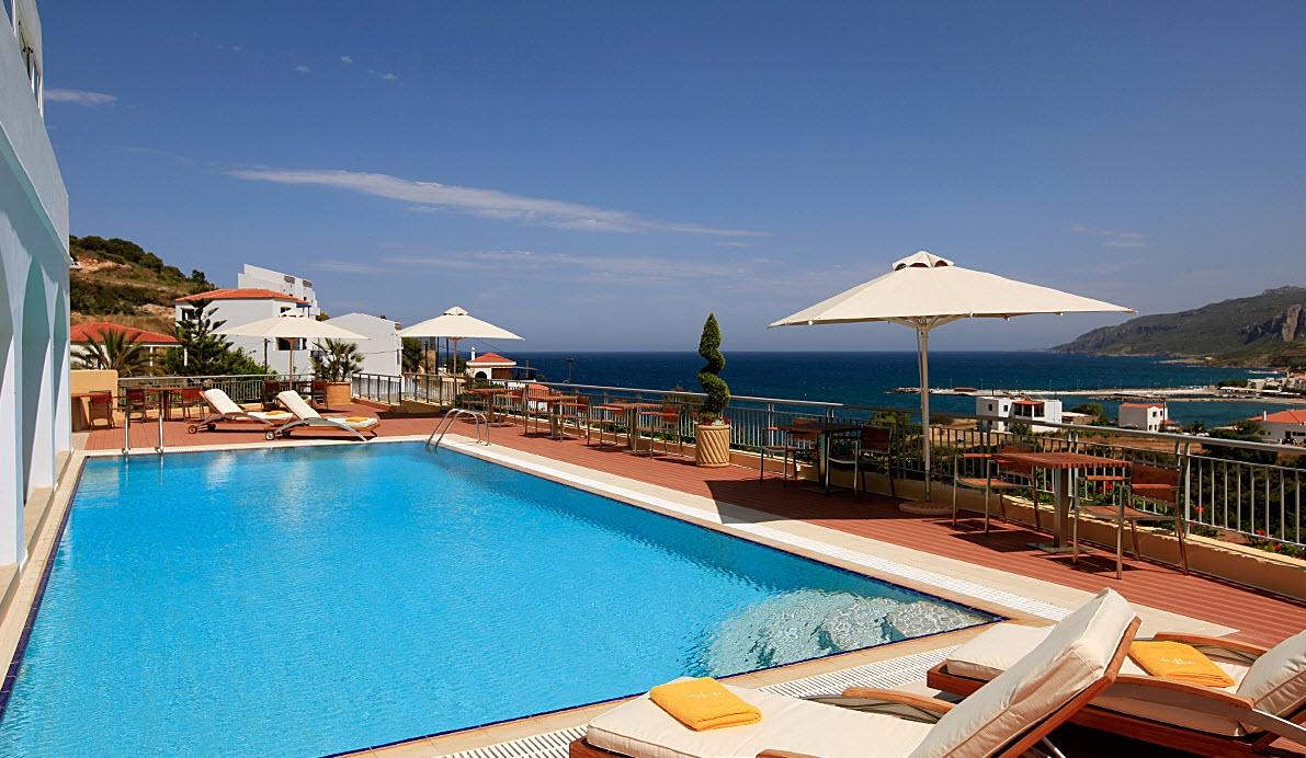 4* Kythea Resort - Κύθηρα εικόνα