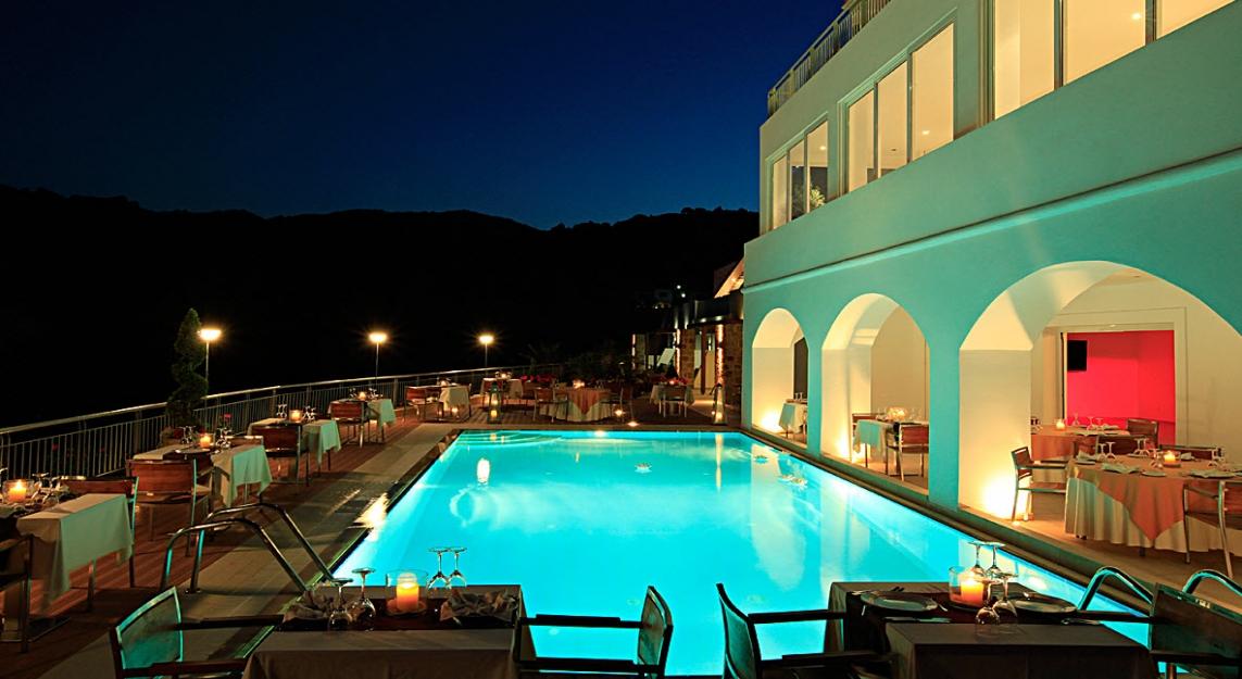 4* Kythea Resort – Αγια Πελαγια, Κυθηρα ✦ -50% ✦ 3 Ημερες (2 Διανυκτερευσεις) ✦ 2 Άτομα ✦ Ημιδιατροφη ✦ 01/06/2018 εως 30/06/2018 ✦ 15% εκπτωση στο φαγητο και στα ποτα!