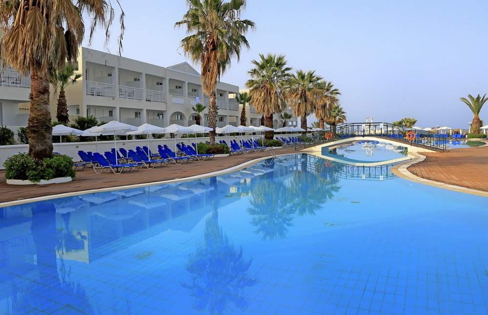 5* LABRANDA Sandy Beach Resort - Κέρκυρα εικόνα