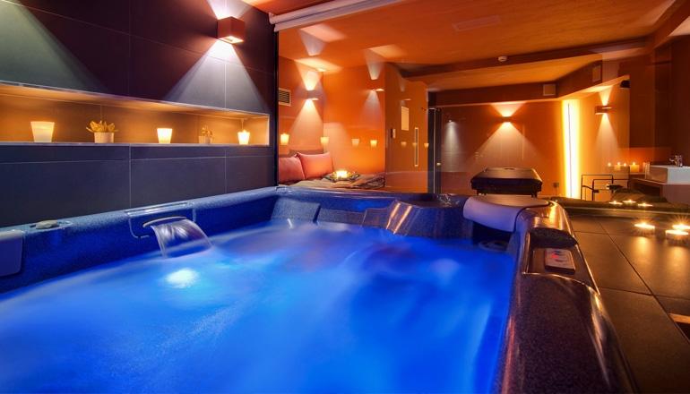 4* Lake Spirit Hotel - Ιωάννινα εικόνα