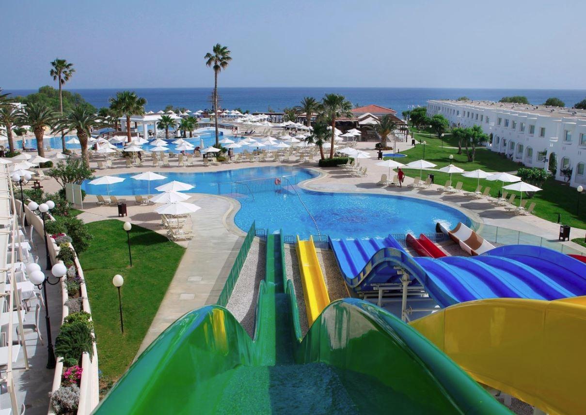 4* Louis Creta Princess Beach - Πλατανιάς Κρήτης εικόνα