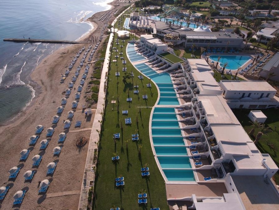 4* Lyttos Beach – Χερσονησος, Ηρακλειο ✦ 4 Ημερες (3 Διανυκτερευσεις) ✦ 2 Άτομα ✦ All Inclusive ✦ 18/05 εως 14/06 και 21/09 εως 10/10 ✦ Free WiFi!
