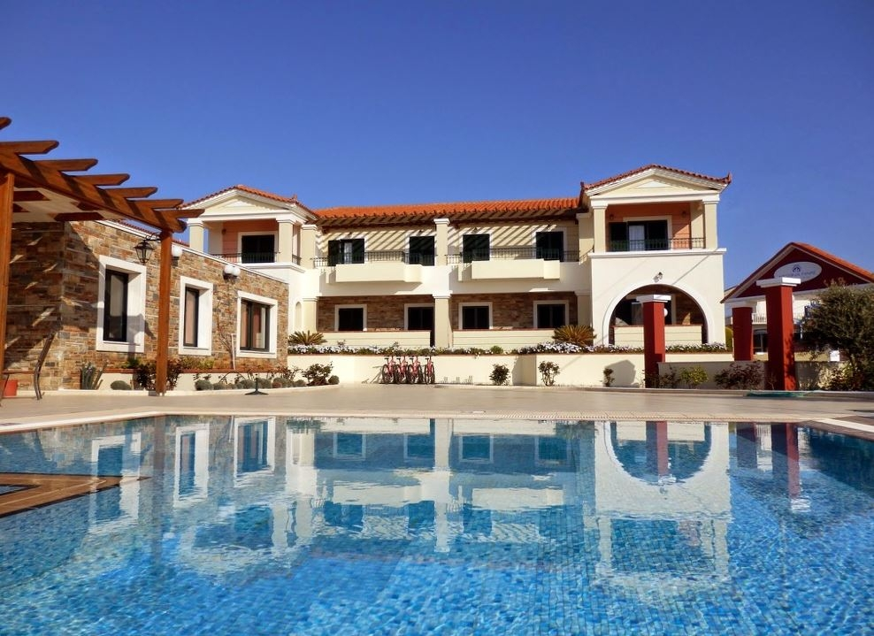 4* Messina Resort Hotel - Κυπαρισσία εικόνα