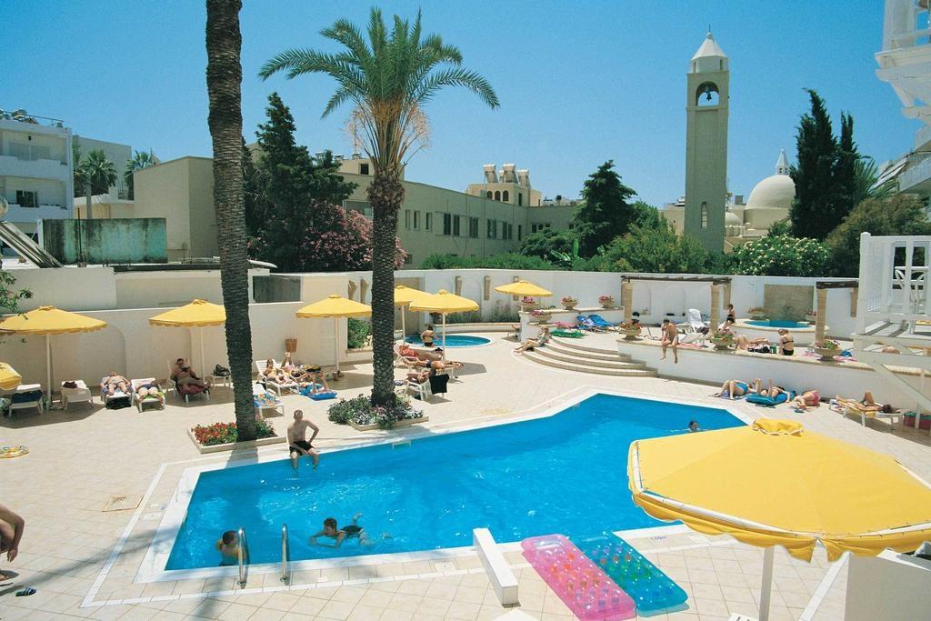 4* Mitsis Petit Palais Beach Hotel - Ρόδος ✦ -34% ✦ 4 Ημέρες (3 Διανυκτερεύσεις) hotels