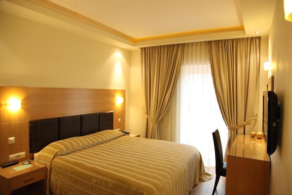 4* Pantelidis Hotel - Πτολεμαΐδα