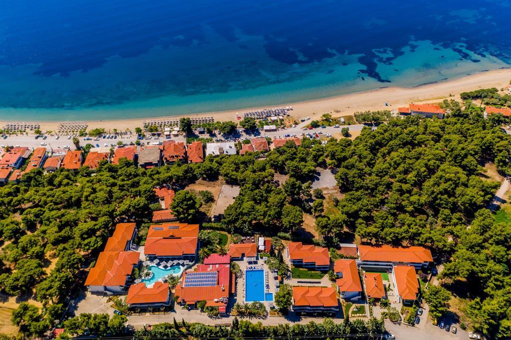 4* Philoxenia Hotel - Ψακούδια Χαλκιδικής ✦ -20% ✦ 3 Ημέρες (2 Διανυκτερεύσεις) ✦ 2 άτομα + 1 παιδί έως 12 ετών ✦ Ημιδιατροφή ✦ 20/09/2020 έως 03/10/2020 ✦ Υπέροχη Τοποθεσία!