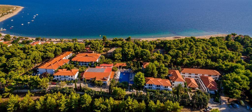 4* Philoxenia Hotel - Ψακούδια Χαλκιδικής εικόνα
