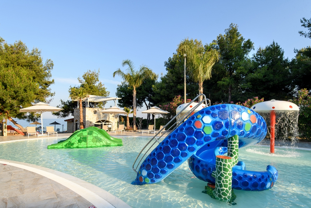 4* Portes Beach Hotel - Χαλκιδική εικόνα