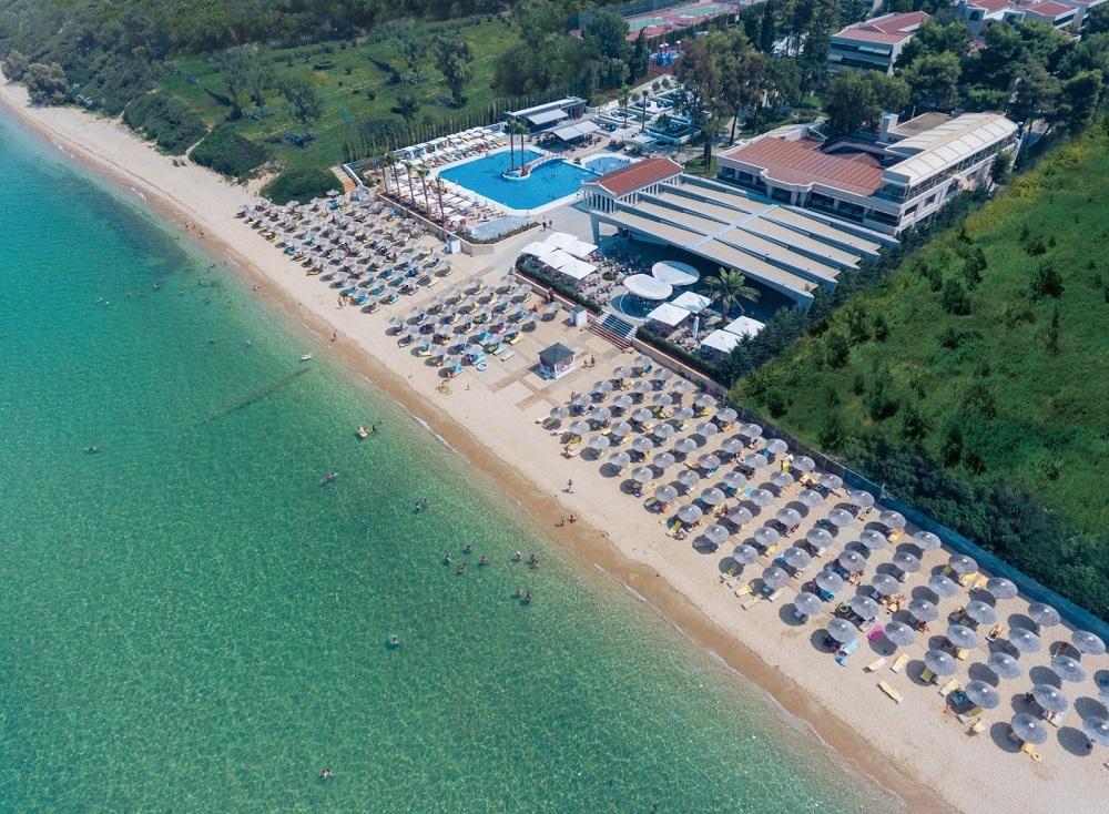 4* Potidea Palace Hotel - Χαλκιδική εικόνα