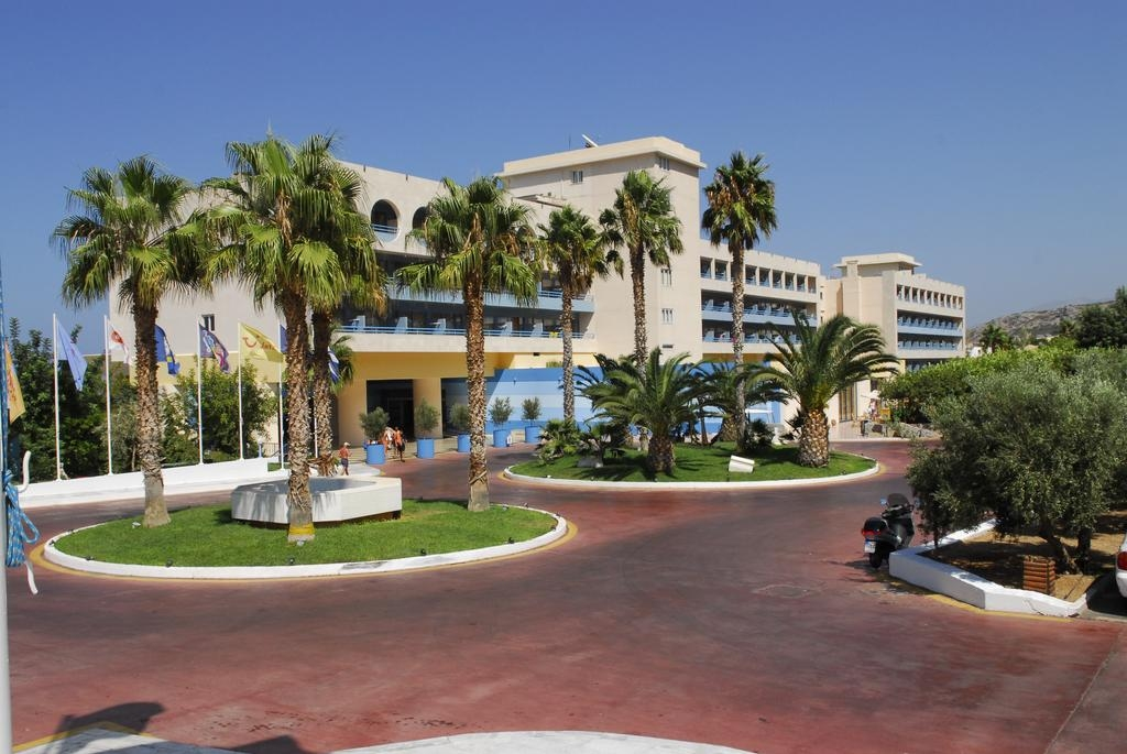 4* Royal Belvedere Resort-Ηράκλειο, Κρήτη εικόνα