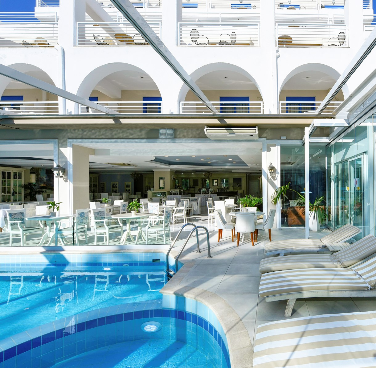 4* Secret Paradise Hotel & Spa Chalkidiki -Νέα Καλλικράτεια, Χαλκιδική εικόνα