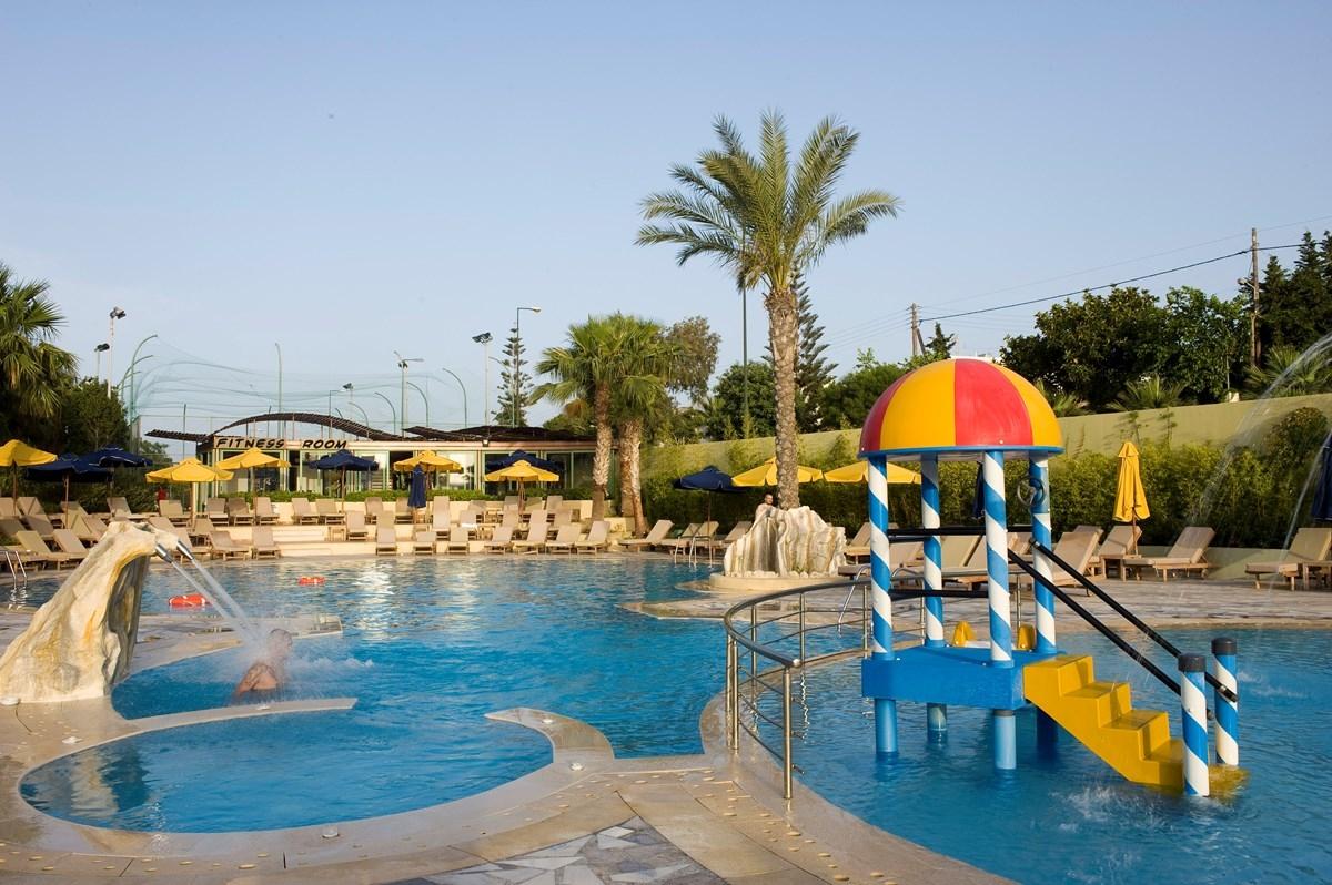 4* Star Beach Village & Water Park - Χερσόνησος Κρήτης εικόνα