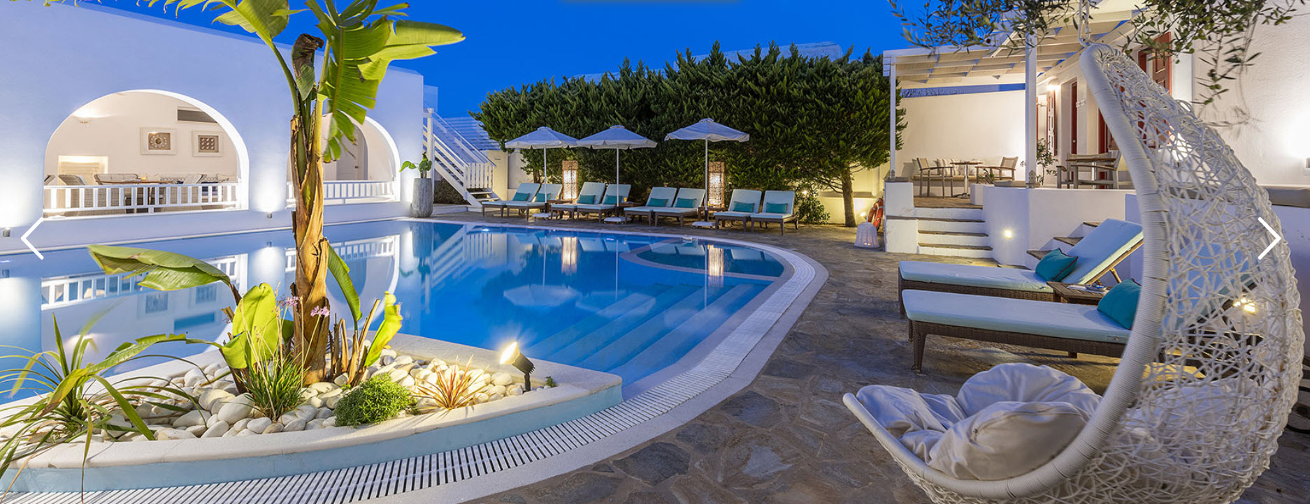 Stelia Mare Boutique Hotel - Πάρος ✦ -5% ✦ 2 Ημέρες (1 Διανυκτέρευση) ✦ 2 άτομα ✦ Πρωινό ✦ 01/09/2021 έως 30/09/2021 ✦ Μπροστά στην παραλία!