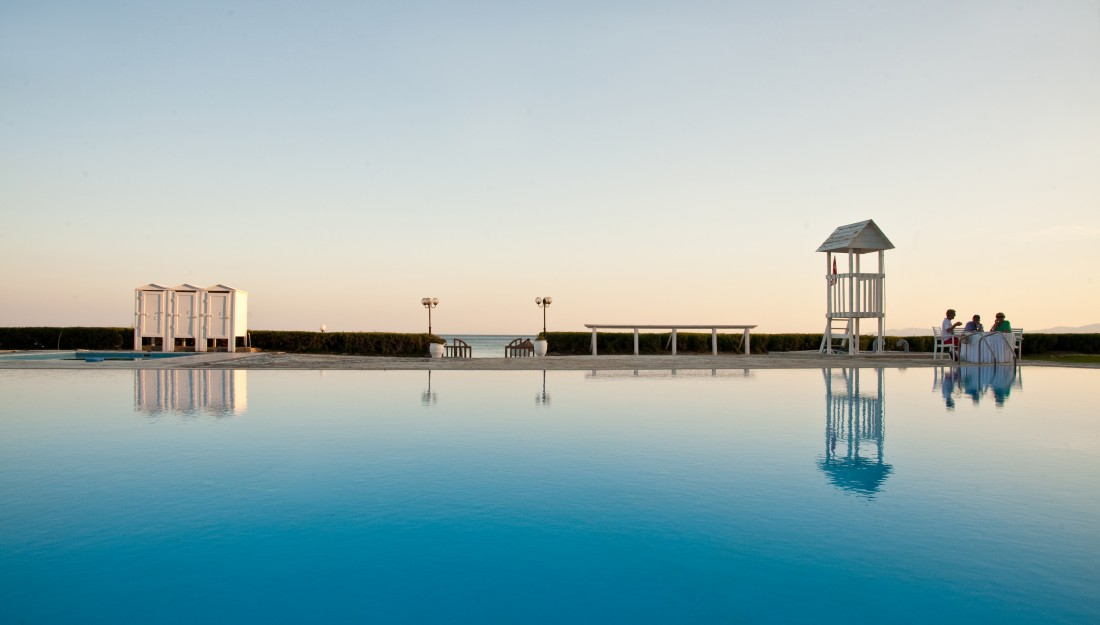 4* Tinos Beach Hotel - Τήνος