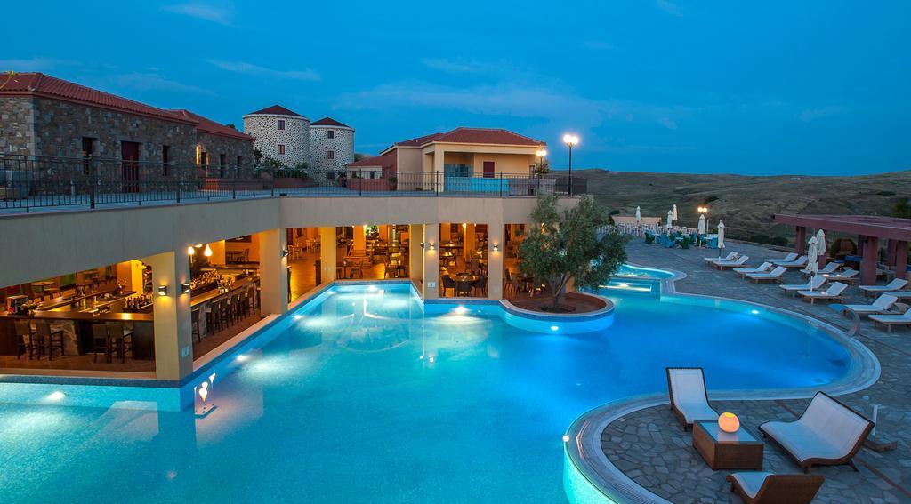4* Varos Village Boutique Hotel- Λήμνος ✦ 2 Ημέρες (1 Διανυκτέρευση) ✦ 2 άτομα ✦ Πρωινό ✦ 01/09/2021 έως 15/09/2021 ✦ Υπέροχη Τοποθεσία!