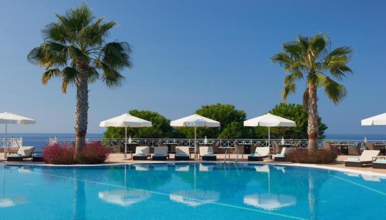 5* Pomegranate Wellness Spa Hotel - Χαλκιδική εικόνα
