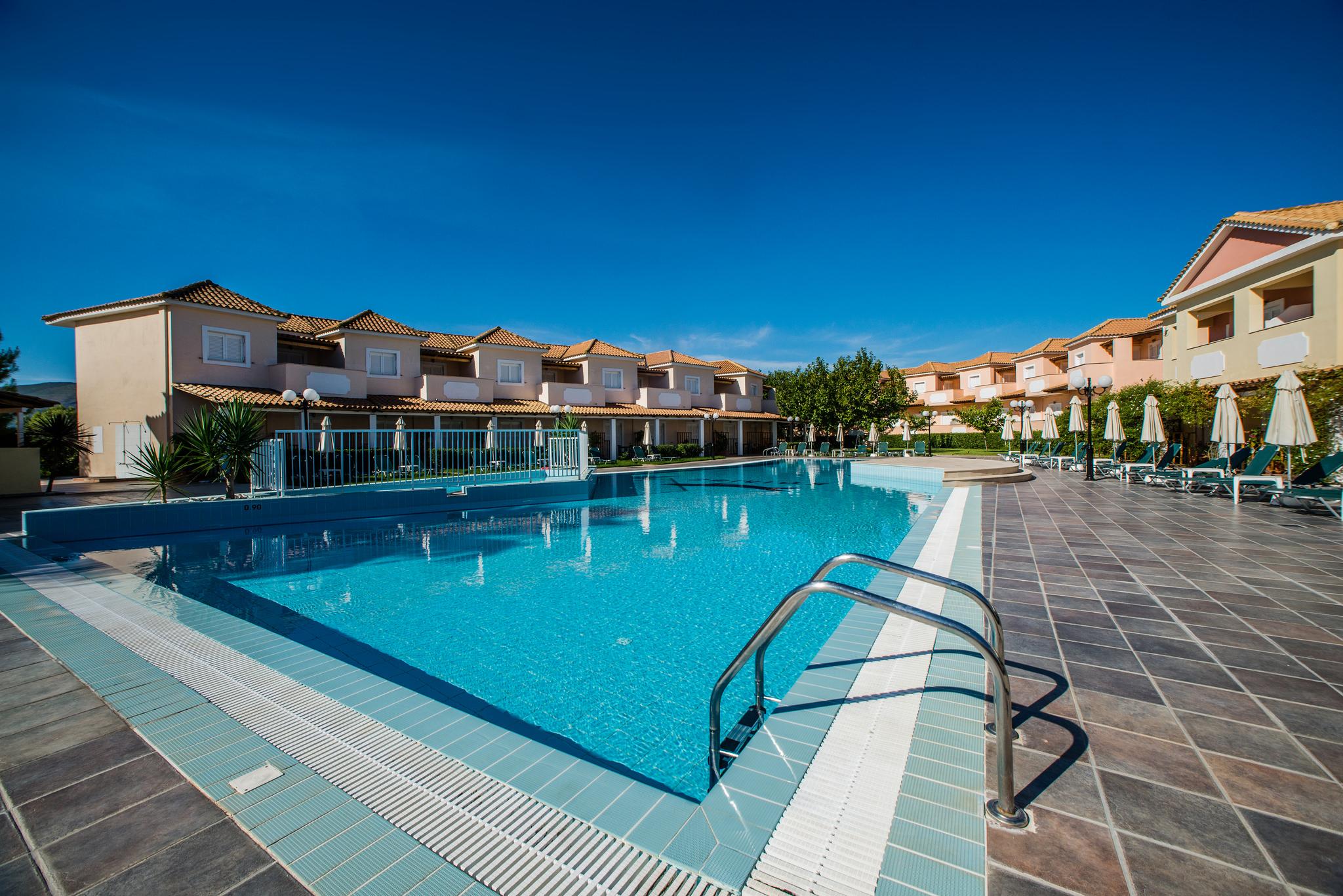Zefyros Eco Resort Hotel – Ζακυνθος ✦ 3 Ημερες (2 Διανυκτερευσεις) ✦ 2 Άτομα ΚΑΙ ενα Παιδι εως 3 ετων ✦ Πρωινο ✦ 01/08/2018 εως 31/08/2018 ✦ Free WiFi!