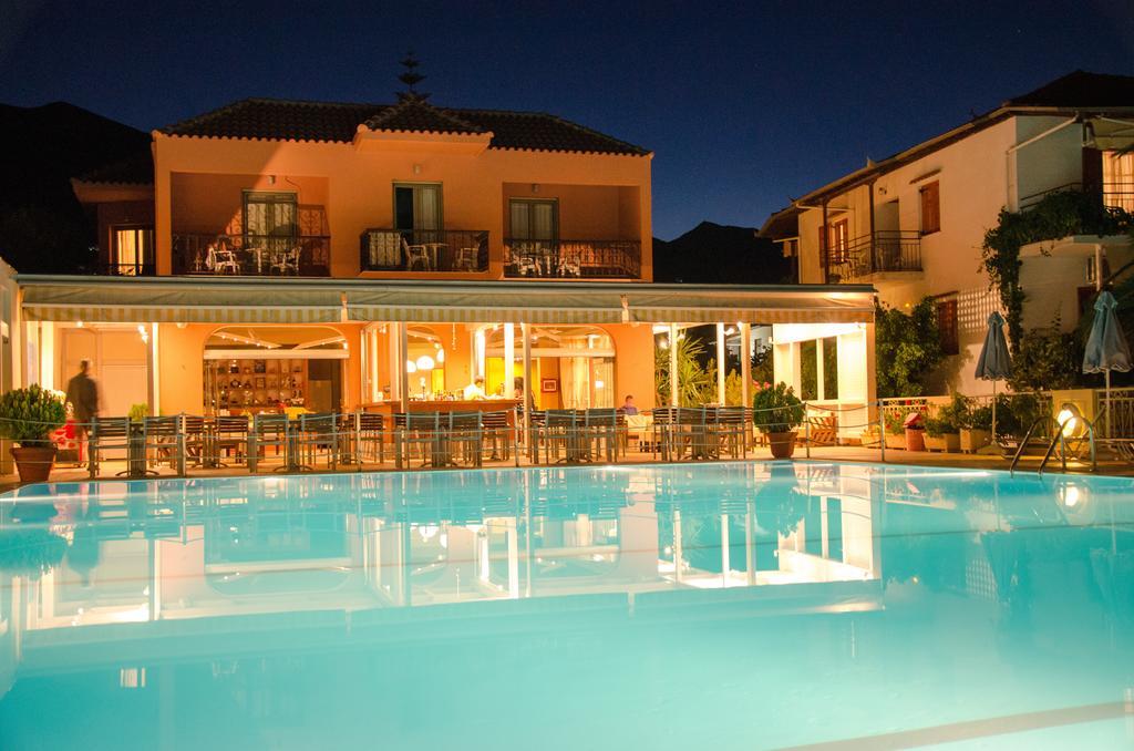 Athos Hotel - Λευκάδα εικόνα