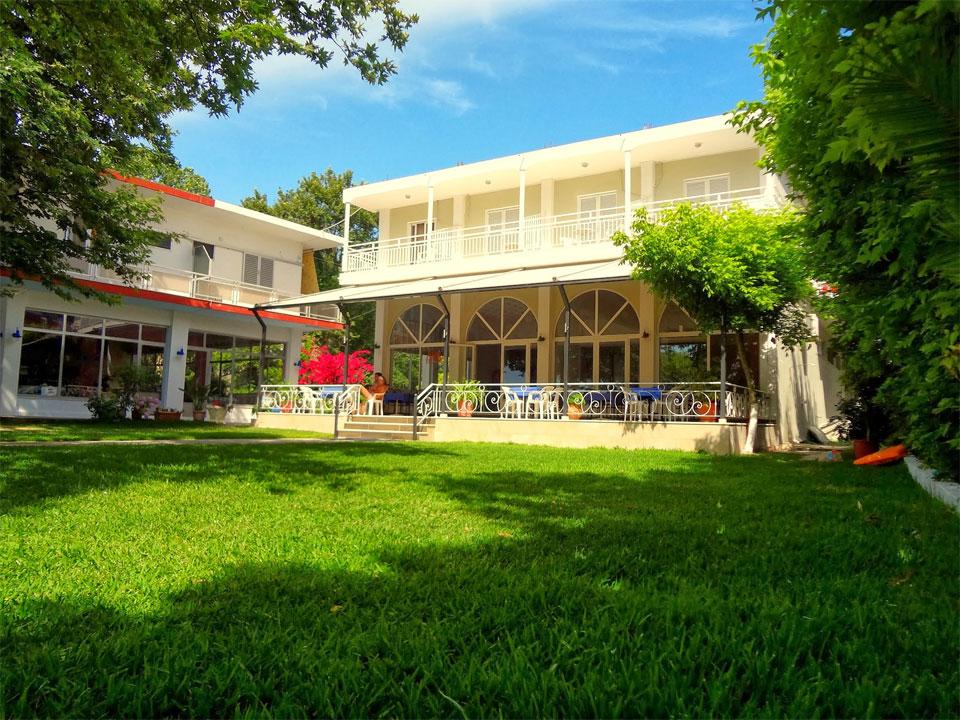 Avra Beach Hotel Lefkada - Λευκάδα εικόνα