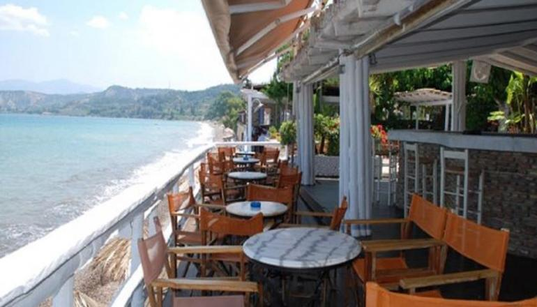 Taradella Hotel - Παραλία Αλισσού Αχαΐας εικόνα