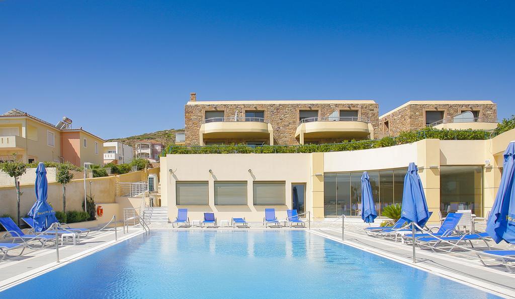 4* Aegean Dream Hotel - Χίος εικόνα