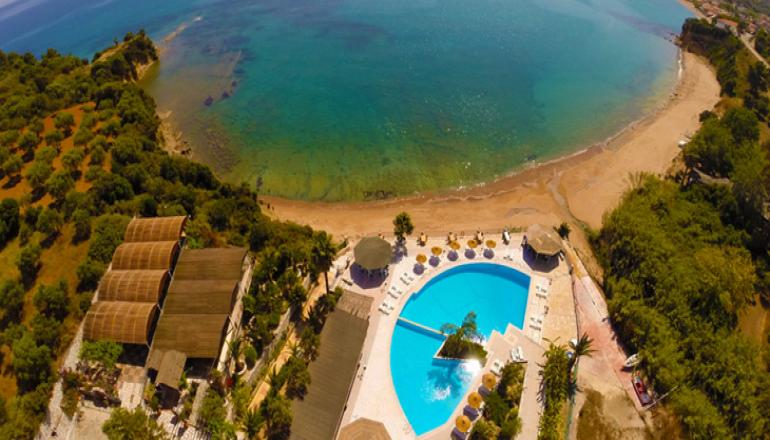 Golden Sun Hotel - Φοινικούντα ? -50% ? 3 Ημέρες (2 Διανυκτερεύσεις) ? 2 Άτομα ΚΑΙ ένα Παιδί έως 10 ετών ? Πρωινό ? 21/05/2018 έως 17/06/2018 ? Early check in και Late check out κατόπιν διαθεσιμότητας!