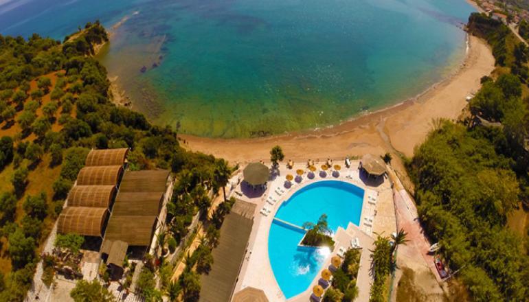 599€ από 1198€ ( Έκπτωση 50%) ΚΑΙ για τις 6 ημέρες / 5 διανυκτερεύσεις ΚΑΙ για τα 2 Άτομα KAI ένα Παιδί έως 12 ετών στη Φοινικούντα, σε δίκλινο δωμάτιο με Ημιδιατροφή (Πρωινό & Βραδινό) στο Golden Sun Hotel! Υπάρχει δυνατότητα επιπλέον διανυκτέρευσης! Διατίθενται ειδικές προσφορές για το Πάσχα ΚΑΙ για του Αγίου Πνεύματος! εικόνα