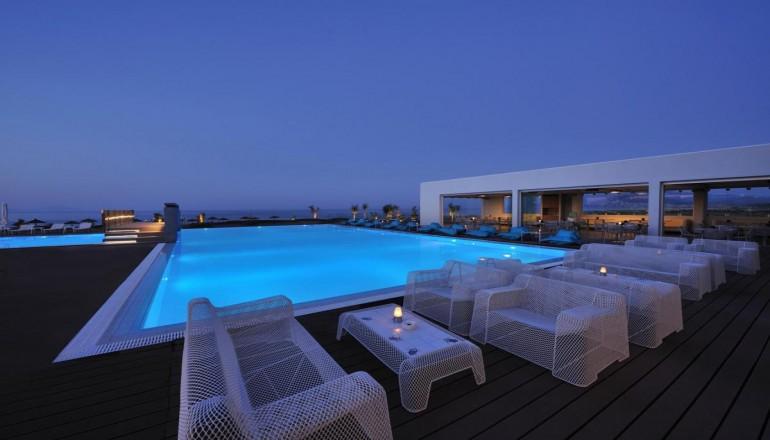 4* Thalatta Seaside Hotel – Αγία Άννα Εύβοιας