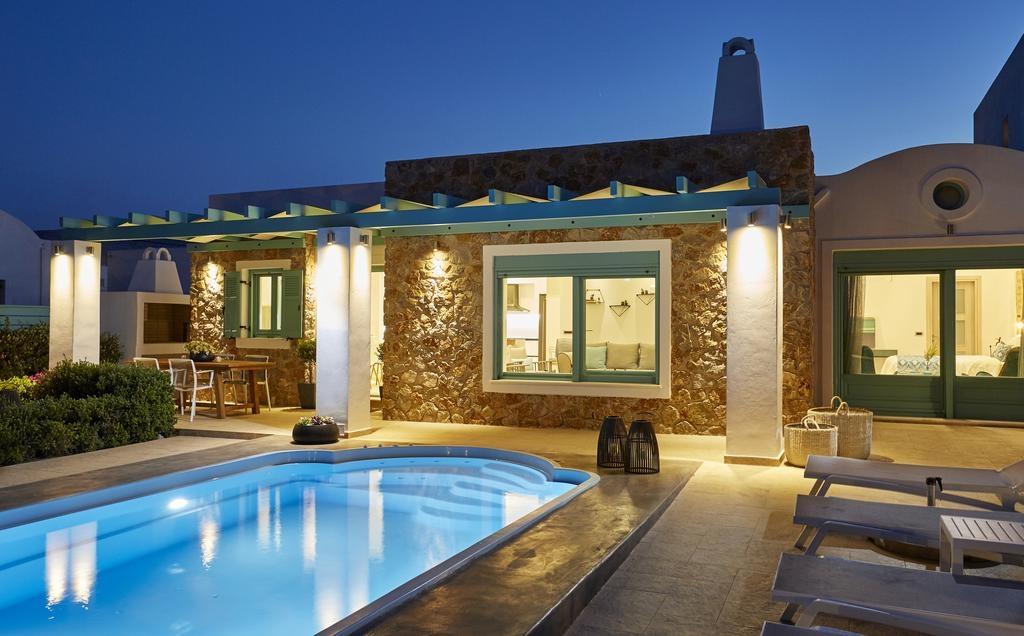 5* Almyriki Beach Villa - Σαντορίνη εικόνα