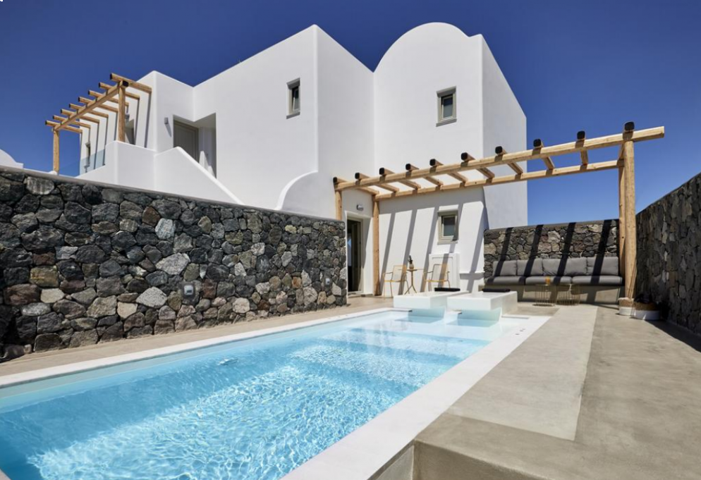 5* Altera Pars Suites Santorini - Σαντορίνη ? -62% ? 2 Ημέρες (1 Διανυκτέρευση) ? 2 άτομα ? Πρωινό ? έως 31/10/2019 ? Early check in και Late check out κατόπιν διαθεσιμότητας!