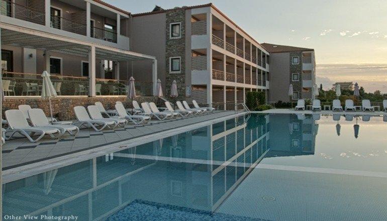 5* Arty Grand Hotel - Αρχαία Ολυμπία εικόνα