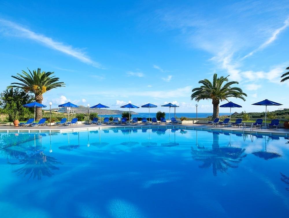 Eleftheria Hotel - Χανιά, Κρήτης εικόνα