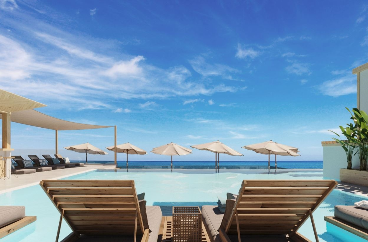 5* Atermono Boutique Resort - Ρέθυμνο   4 Ημέρες (3 Διανυκτερεύσεις)   2 άτομα + 1 παιδί έως 3 ετών   Πρωινό   28/08/2019 έως 20/09/2019   Δωμάτια / εγκαταστάσεις για ΑμεΑ